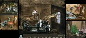 2012 Grafisum Calendar