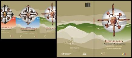 Serie de veinticuatro libros / Twenty-four books series