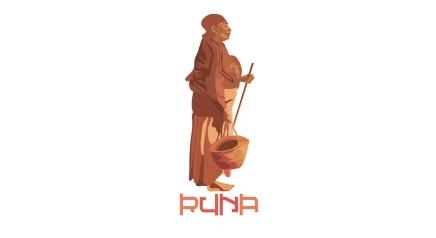 RUNA Cliente: Cuy Design